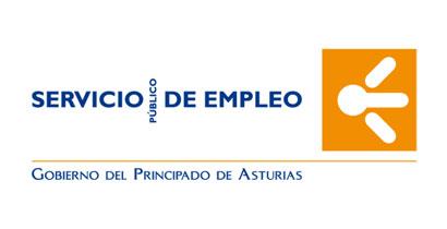 Servicio Público de Empleo Asturias